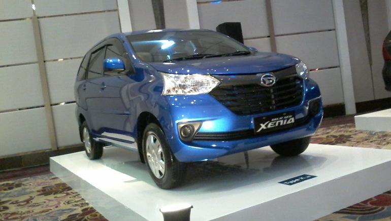 Uji Konsumsi BBM Daihatsu Xenia Baru Dgn Mesin Dual VVT-i