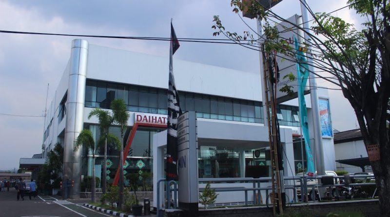 Daihatsu-Serang | Daihatsu Serang