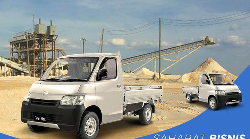 Harga Daihatsu Gran Max 2019