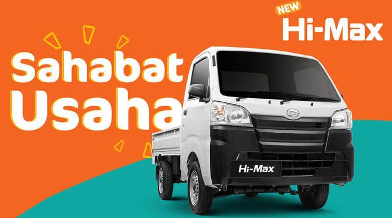 Harga Daihatsu Hi-Max 2019