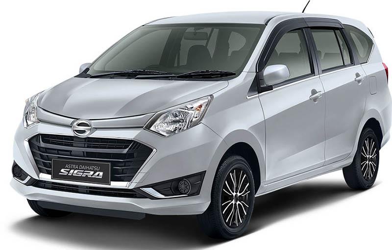 Harga Daihatsu Sigra 2019