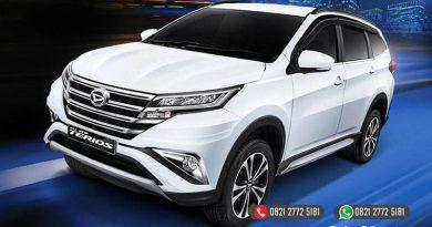 Harga Daihatsu Terios 2019