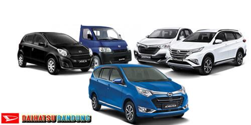 5 Mobil Daihatsu Terlaris Awal 2018