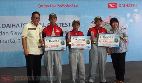 daihatsu-mengadakan-kompetisi-teknis-untuk-guru-dan-siswa-smk