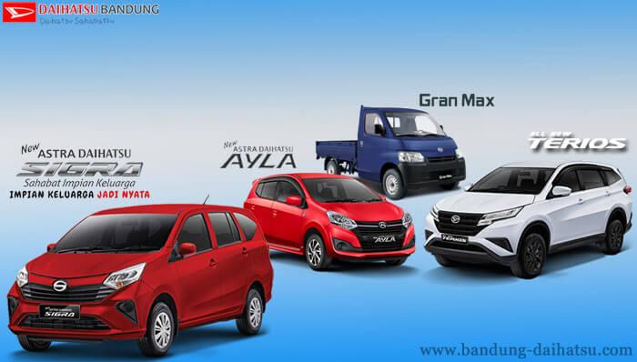 Penjualan Daihatsu Sigra Meningkat