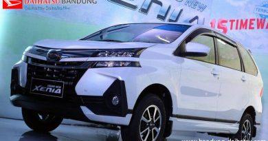 Awal Tahun 2020 Sigra Mendominasi Penjualan Daihatsu