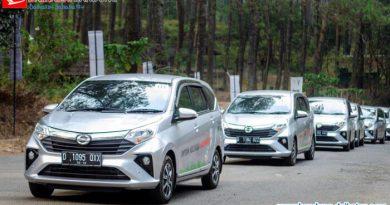 Mobil Daihatsu berhasil Terjual 14 Ribu Selama Bulan Januari