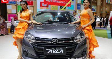 Daihatsu Mulai Meroket, Penjualan Naik Hampir 5 Kali Lipat
