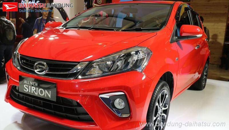 Malaysia Recall Daihatsu Sirion