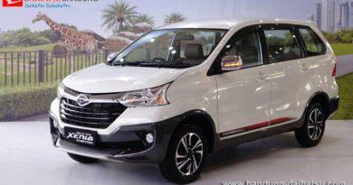 Penjualan Sigra Melampaui Xenia, Berikut Penjelasan Daihatsu