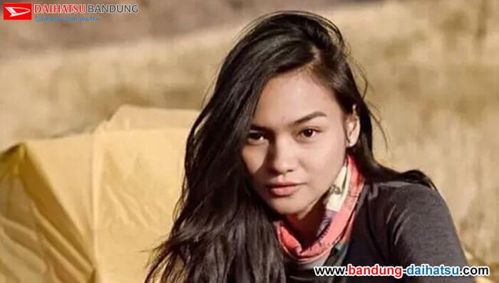 Aktris FTV Mariana Putri Memulai Karir Dari Sales Daihatsu