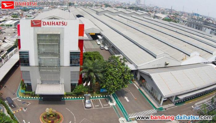 Daihatsu Akan Perketat Protokol Kesehatan