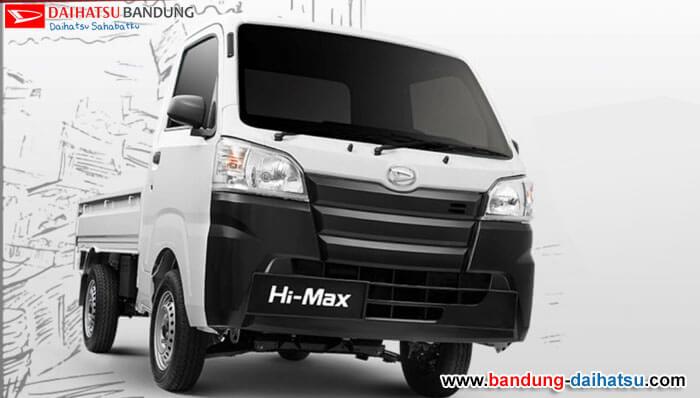Daihatsu Hi-Max Yang Kurang Diminati di Indonesia Banyak Diminati di Jepang