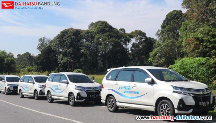 Daihatsu telah Mengirim 670 Ribu Unit Xenia di Indonesia sejak Tahun 2004
