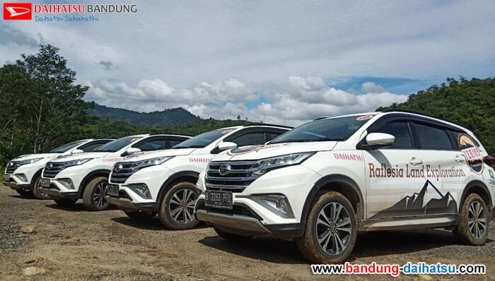 Membuktikan Kualitas Daihatsu Genuine Parts