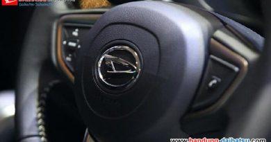 Mengenal Teknologi DNGA Daihatsu