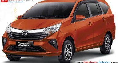 Mobil Terlaris Daihatsu di Musim Pandemi