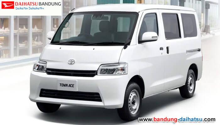 Pembaharuan Mesin Daihatsu Gran Max Indonesia