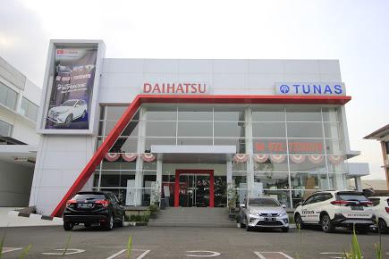 Daihatsu-Bandung