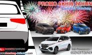 Promo Akhir Tahun Daihatsu Bandung 2020