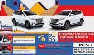 Promo Daihatsu Terios Bebas PPnBM