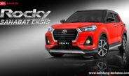 Harga Daihatsu Rocky Bandung